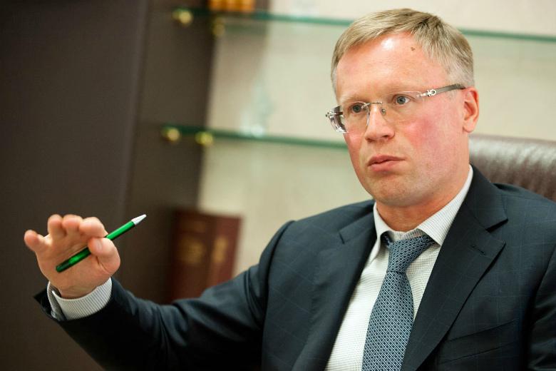 Кирилл Миновалов вернулся в топ-200
