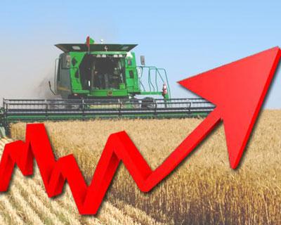 Оренбургская область рассчитывает в1,5 раза увеличить урожай зерна