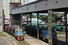ТД «Риф» инвестировал 5 млрд рублей в собственный парк вагонов