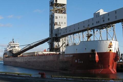 В июле экспорт зерна может достигнуть 3,7 млн тонн