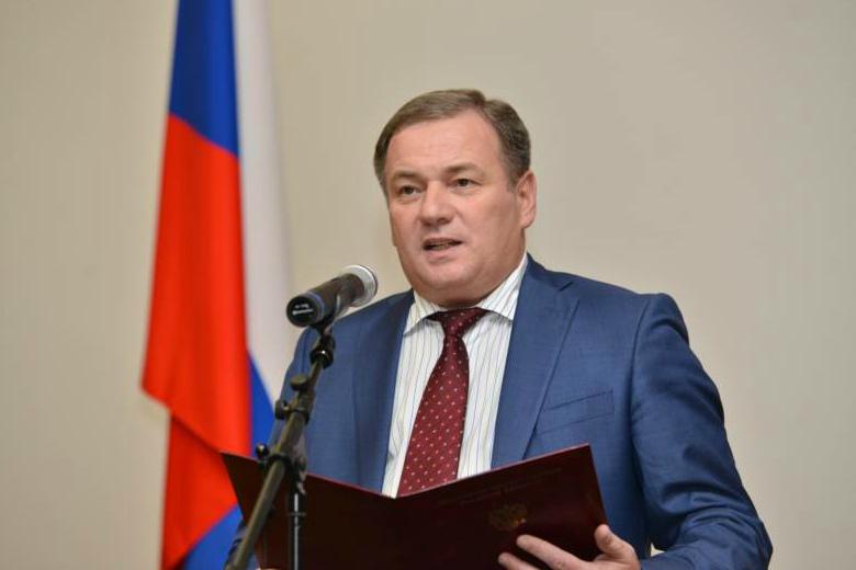 Евгений Громыко
