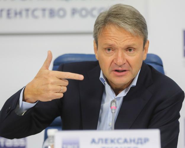 РФ стала крупнейшим производителем сладкой свеклы вмире— Ткачев