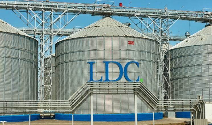 Louis Dreyfus Company продает акции стороннему инвестору