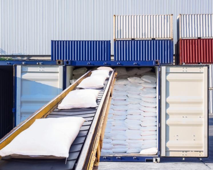 Экспорт сахара: реалии и возможности. В сезоне-2019/20 вывоз превысит 800 тысяч тонн