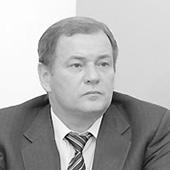 Eвгений Громыко, Первый заместитель министра, Минсельхоз России (на согласовании)