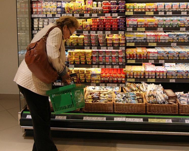 Россельхознадзор назвал 19% молочной продукции фальсификатом