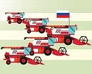 Лицом котечественному: перспективы развития российского сельхозмашиностроения