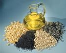 Завод глубокой переработки масличных культур открыт в Омской области