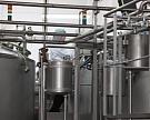 На «Саранском» ввели новый цех по производству творога