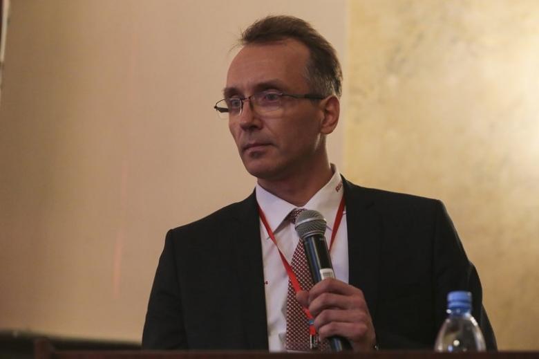 Игорь Прохиро, директор по работе с ключевыми клиентами, Ростсельмаш