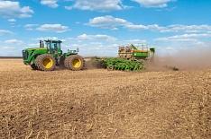 Сев озимых впервые может превысить 18 млн гектаров