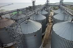 62% российского экспорта зерна пришлось на 10 стран