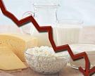 Импорт украинских сыров сократился за I квартал на 10%
