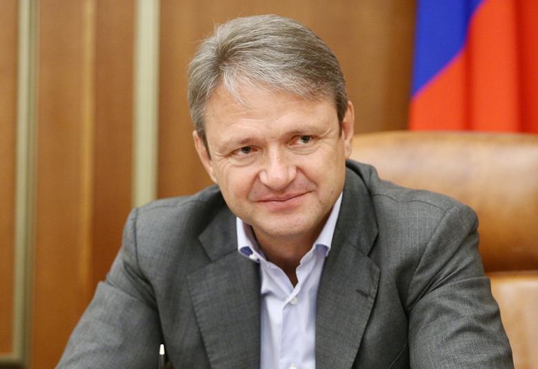 Александр Ткачев: расширять список санкционного продовольствия нужно осторожно