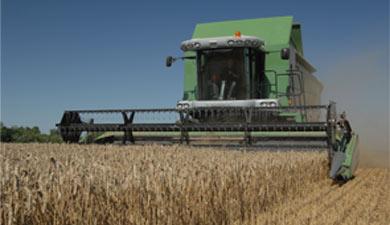 Доля импортной агротехники вырастет до70%
