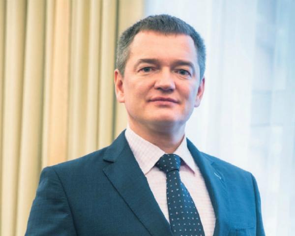 Игорь Кузин: «Люди просто не верят, что можно пойти и получить кредит»
