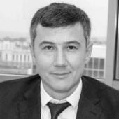 Рустам Рамазанов, Генеральный директор, группа компаний Bionovatic