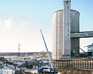 ВЕльце возводится сахарохранилище на60 тысяч тонн