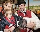Вопрос поставок свиней из Норвегии в Россию решится в течение месяца