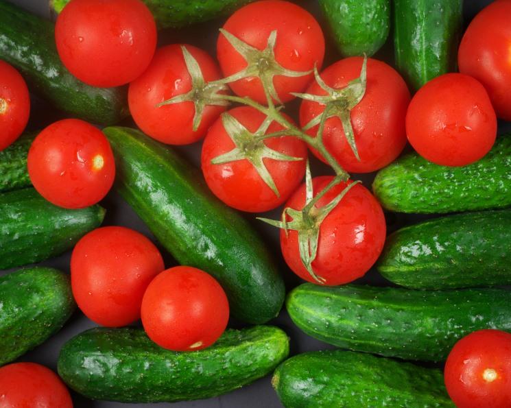 Овощи перешли миллионный рубеж. Урожай в закрытом грунте показал новый рекорд