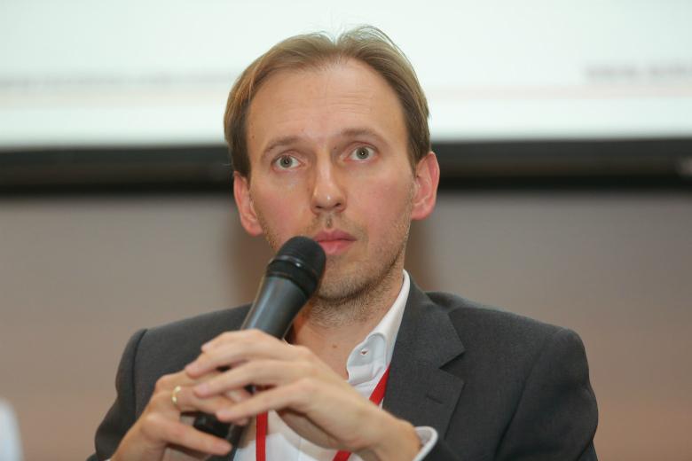 Константин Бельдюшкин
