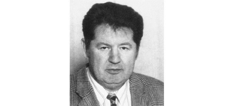 Владимир Щербак