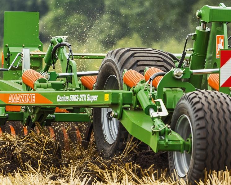 По всем фронтам. Возрождение «универсалов»: аграрии проявляют интерес к универсальным культиваторам