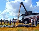 Правительство выделило 1,5 млрд рублей производителям сельхозтехники