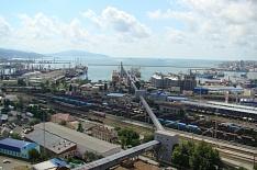 ВТБ станет владельцем Новороссийского зернового терминала