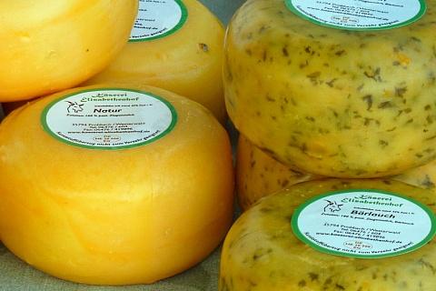 Импорт сыров вырос почти на 10%