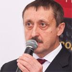 Владимир Волков, Первый заместитель председателя правительства, Пензенская область