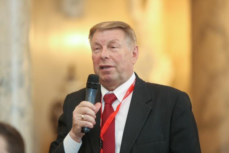 Полиект Подгорнов