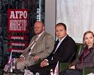 Агрохолдинги России. Лето-2012