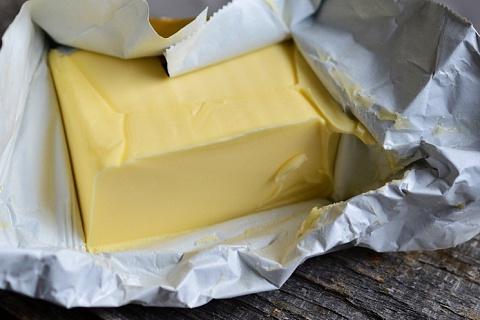 Россия импортировала масла и сыра почти на $1,3 млрд