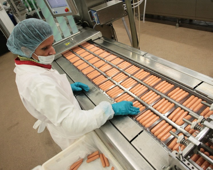 Переработчики просят отложить расширение контроля антибиотиков впродукции