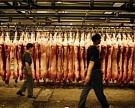 В Россию идет тайская свинина
