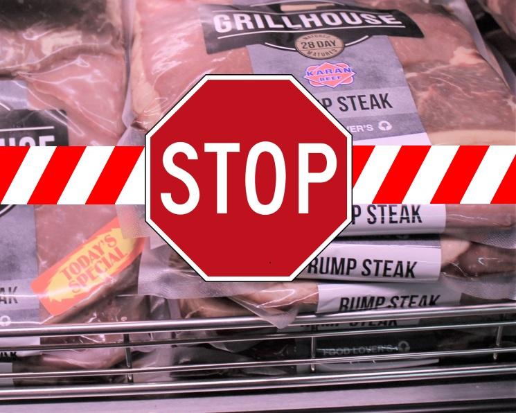 Встречайте – рактопамин. Станут ли россияне толще после запрета бразильского мяса?