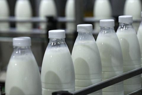 В январе-марте импорт молочной продукции вырос на треть