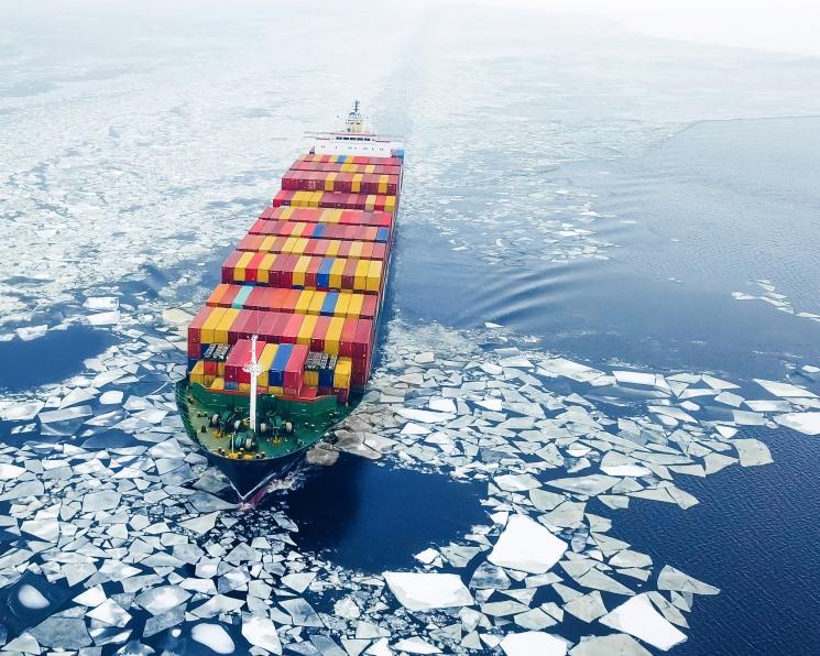 Экспорт продовольствия может уменьшиться на 4%