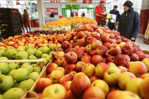 Минсельхоз выступает за снижение НДС на фрукты