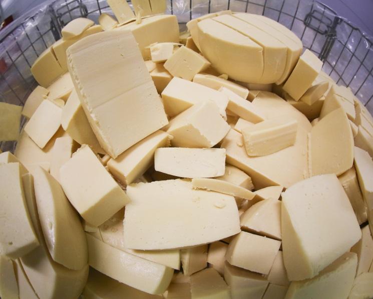 «Агрокомплекс» им.Ткачева клету начнет выпуск сыров