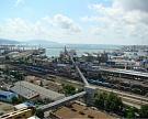 ОЗК хочет стать единственным владельцем крупнейшего терминала по перевалке зерна