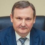 Валерий Сергачёв, Первый заместитель губернатора, начальник департамента внутренней и кадровой политики, Белгородская область