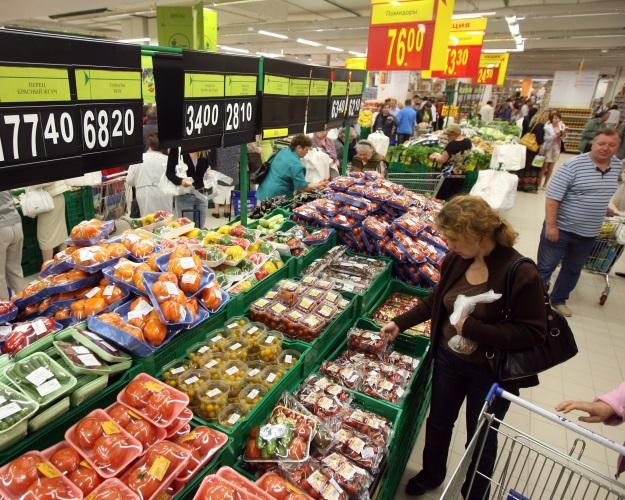 Цены наовощи отыграли июньский скачок