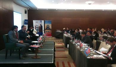 «Агроинвестор» провел летнюю бизнес-конференцию