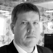 Андрей Григоращенко, Заместитель генерального директора, «Дамате»