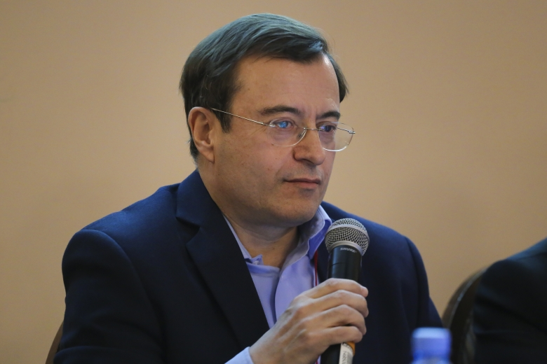Дмитрий Рылько, генеральный директор, Институт конъюнктуры аграрного рынка (ИКАР)