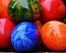 Цена яиц к Пасхе снизилась на 5%