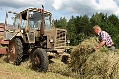 Колхозная история. Как изубыточных хозяйств сделать эффективное производство