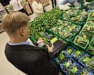 Минимальный набор продуктов питания подорожал на 15%